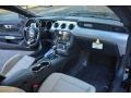 2015 Ford Mustang Ceramic Interior Dashboard Photo