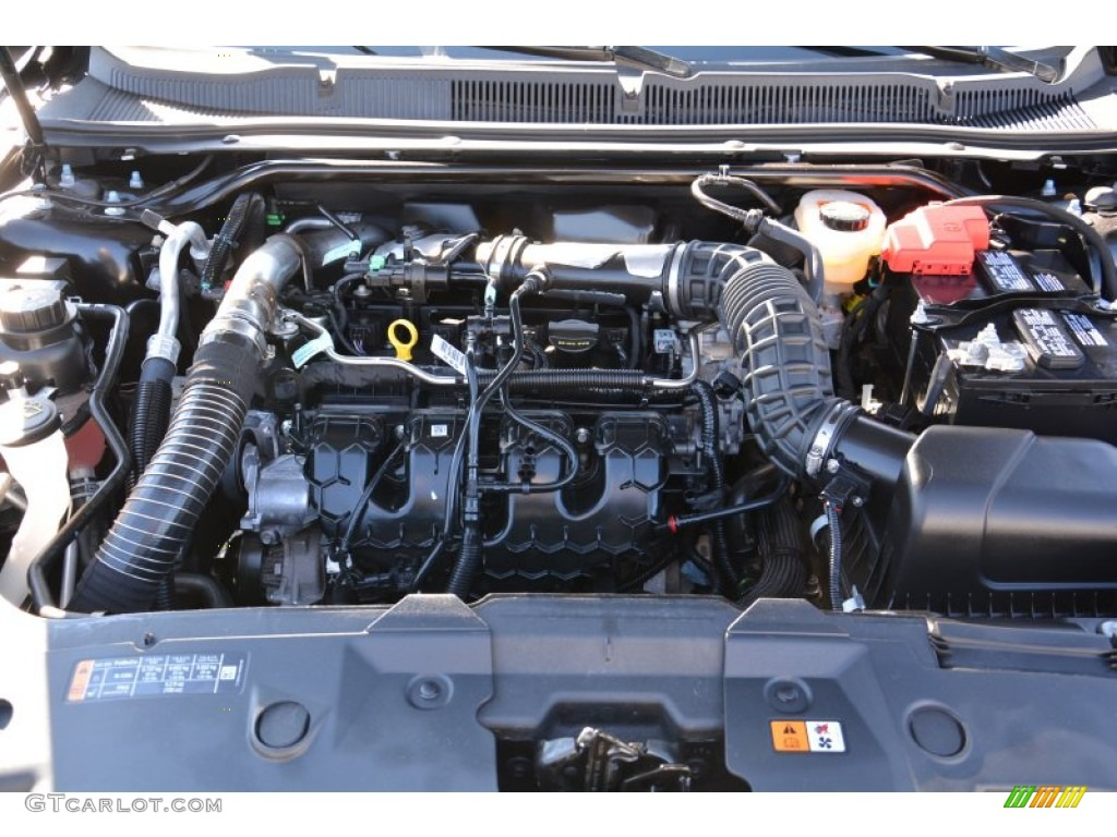 Worksheet. 2014 Ford Taurus Police Special SVC 20 Liter DI EcoBoost