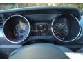 Ebony Gauges Photo for 2015 Ford Mustang #99501259