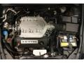 Graphite Pearl - Accord EX V6 Sedan Photo No. 14