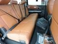 1794 Edition Premium Brown Leather Rear Seat Photo for 2015 Toyota Tundra #99580065