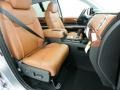 1794 Edition Premium Brown Leather Front Seat Photo for 2015 Toyota Tundra #99580087
