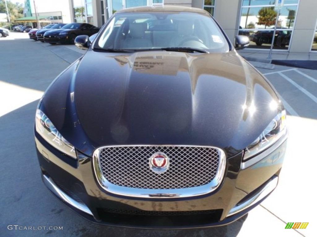 2015 ultimate black metallic jaguar xf 2 0t premium 99554022 photo 2 car. Black Bedroom Furniture Sets. Home Design Ideas