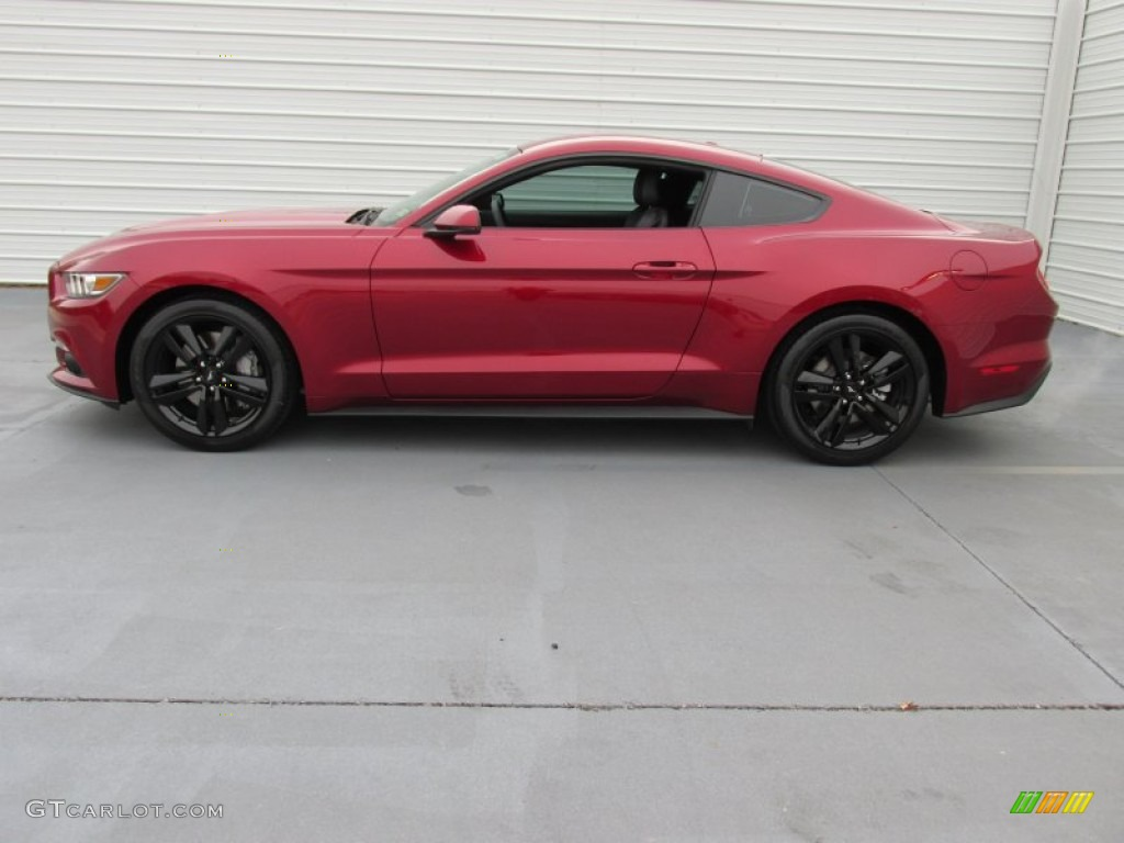 2016 Ford Mustang Gt Premium Convertible Oxford White