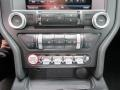 Ebony Controls Photo for 2015 Ford Mustang #99593197
