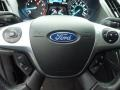 2014 White Platinum Ford Escape Titanium 2.0L EcoBoost 4WD  photo #19