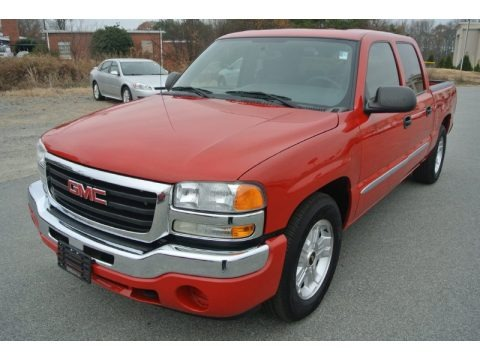 2006 gmc sierra 1500 sl crew cab data info and specs. Black Bedroom Furniture Sets. Home Design Ideas