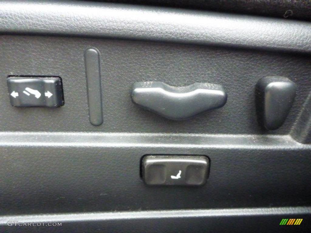 2007 Murano SE AWD - Brilliant Silver Metallic / Charcoal photo #3