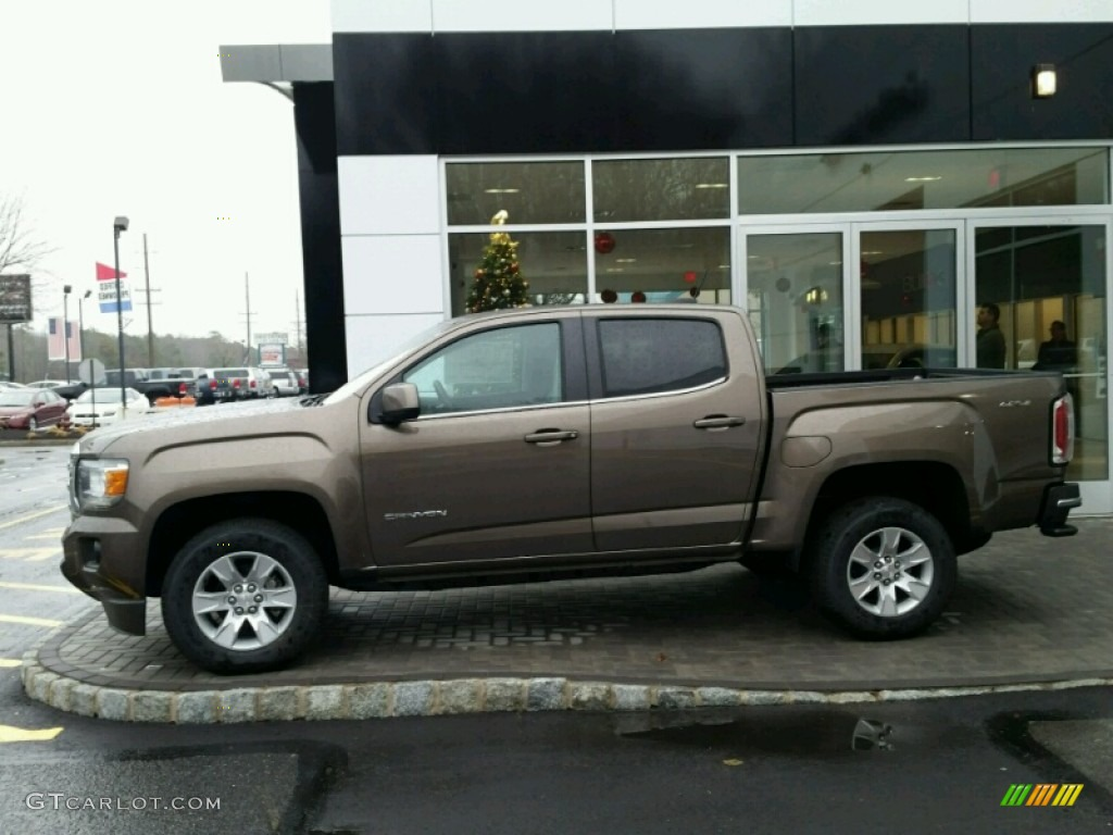 Emerald Green Metallic Gmc Canyon Html Autos Post