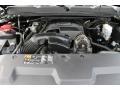 2011 Black Chevrolet Silverado 1500 LT Regular Cab 4x4  photo #7