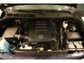 2013 Nautical Blue Metallic Toyota Tundra Double Cab 4x4  photo #14