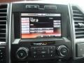 Medium Earth Gray Controls Photo for 2015 Ford F150 #99720425