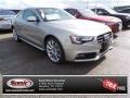 2015 Cuvee Silver Metallic Audi A5 Premium Plus quattro Coupe #99716369