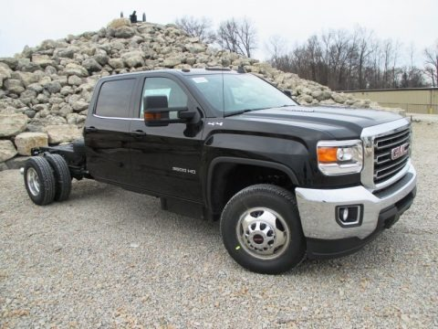 2015 gmc sierra 3500hd sle crew cab 4x4 dual rear wheel. Black Bedroom Furniture Sets. Home Design Ideas