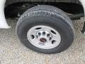 2015 GMC Savana Van 2500 Cargo Wheel and Tire Photo