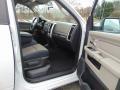 2012 Bright White Dodge Ram 1500 Big Horn Quad Cab 4x4  photo #16