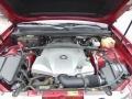 2005 SRX V8 4.6 Liter DOHC 32-Valve V8 Engine