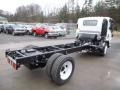 White - N Series Truck NPR-HD Chassis Photo No. 8