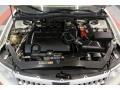2008 White Suede Lincoln MKZ AWD Sedan  photo #34