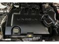2008 White Suede Lincoln MKZ AWD Sedan  photo #35