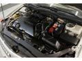 2008 White Suede Lincoln MKZ AWD Sedan  photo #37