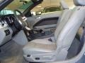 2006 Windveil Blue Metallic Ford Mustang V6 Premium Convertible  photo #11