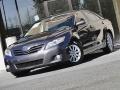 Magnetic Gray Metallic 2011 Toyota Camry XLE