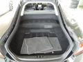2014 Jaguar XK Warm Charcoal/Warm Charcoal Interior Trunk Photo