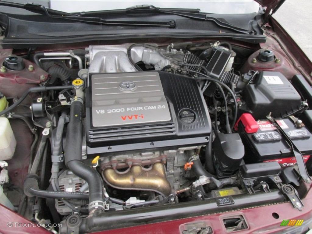 2004 Toyota Avalon Xls Engine Photos Gtcarlot Com