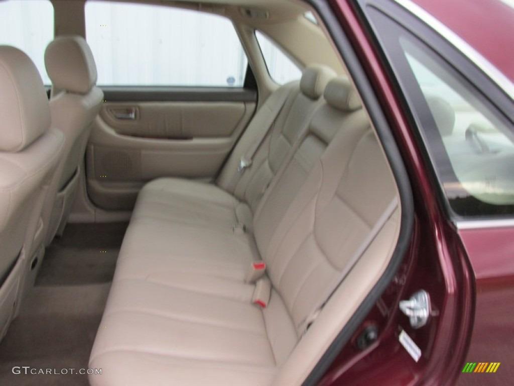 taupe interior 2004 toyota avalon xls photo 99852897 gtcarlot com gtcarlot com