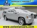 Silver Lining 2010 Cadillac Escalade ESV Platinum AWD