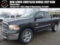 Maximum Steel Metallic 2015 Ram 1500 SLT Quad Cab 4x4