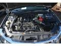 2011 Sterling Grey Metallic Ford Fusion SEL V6  photo #22