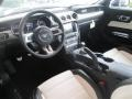 50th Anniversary Cashmere Interior Photo for 2015 Ford Mustang #99868773
