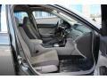 Polished Metal Metallic - Accord EX V6 Sedan Photo No. 27