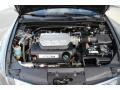Polished Metal Metallic - Accord EX V6 Sedan Photo No. 28