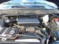 2003 Patriot Blue Pearl Dodge Ram 1500 SLT Quad Cab 4x4  photo #10