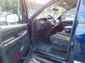 2003 Patriot Blue Pearl Dodge Ram 1500 SLT Quad Cab 4x4  photo #13