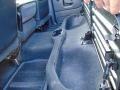 2003 Patriot Blue Pearl Dodge Ram 1500 SLT Quad Cab 4x4  photo #20