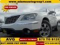 Stone White 2004 Chrysler Pacifica Gallery