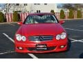Mars Red - CLK 350 Coupe Photo No. 2