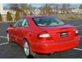 Mars Red - CLK 350 Coupe Photo No. 5