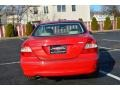 Mars Red - CLK 350 Coupe Photo No. 6