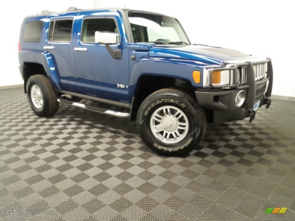 2006 superior blue hummer h3 99902514 gtcarlot car color superior blue hummer h3 vanachro Image collections