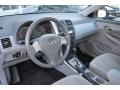 Ash 2010 Toyota Corolla Interiors