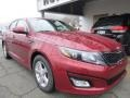 Remington Red 2015 Kia Optima Gallery