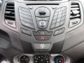 Charcoal Black Controls Photo for 2015 Ford Fiesta #99947514