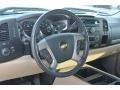 2011 Imperial Blue Metallic Chevrolet Silverado 1500 LT Crew Cab  photo #26