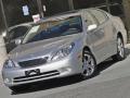 Classic Silver Metallic 2005 Lexus ES 330