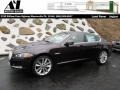 2015 Caviar Metallic Jaguar XF 3.0 AWD #99960159